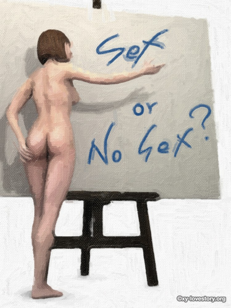 SEX or No SEX?
